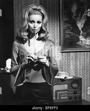 SAMANTHA JONES WAIT UNTIL DARK (1967) - Stock Photo