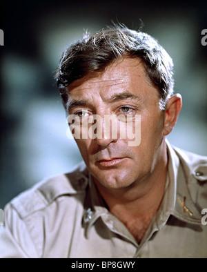 ROBERT MITCHUM MISTER MOSES (1965)