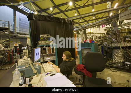 berlin electron storage ring bessy ii adlershof science city stock photo royalty free image. Black Bedroom Furniture Sets. Home Design Ideas