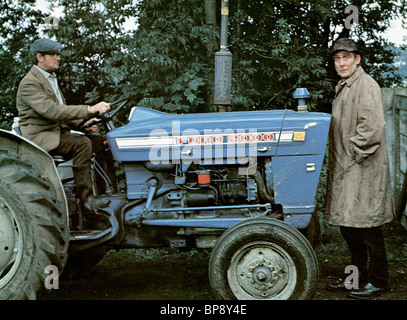 SPIKE MILLIGAN THE MAGNIFICENT SEVEN DEADLY SINS (1971) - Stock Photo
