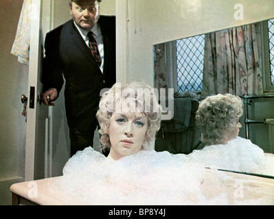 HARRY SECOMBE, JUNE WHITFIELD, THE MAGNIFICENT SEVEN DEADLY SINS, 1971 - Stock Photo