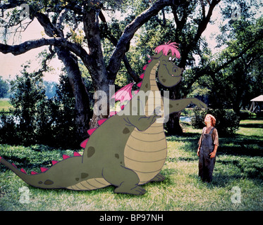 ELLIOTT, SEAN MARSHALL, PETE'S DRAGON, 1977 - Stock Photo