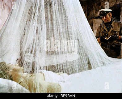 PETER O'TOOLE & HORST JANSON MURPHY'S WAR (1971) - Stock Photo