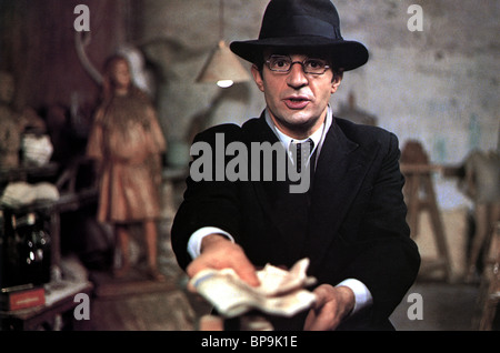 FRANCOIS TRUFFAUT THE GREEN ROOM; LA CHAMBRE VERTE (1978 Stock Photo ...
