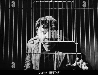 EDMOND O'BRIEN 1984; NINETEEN EIGHTY-FOUR (1956) - Stock Photo