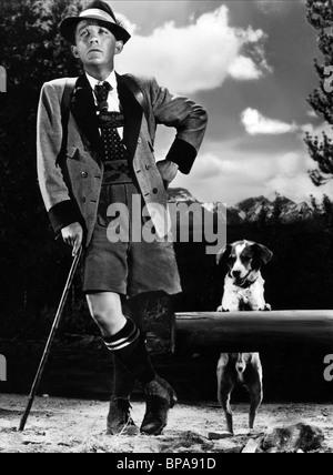 BING CROSBY THE EMPEROR WALTZ (1948) - Stock Photo