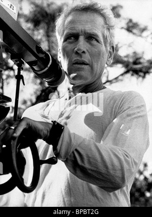 Paul Newman On Set Of The Film Lady L 1966 Stock Photo Royalty