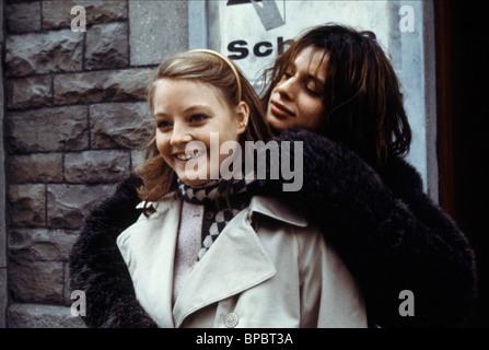 NASTASSJA KINSKI THE HOTEL NEW HAMPSHIRE (1984 Stock Photo ...