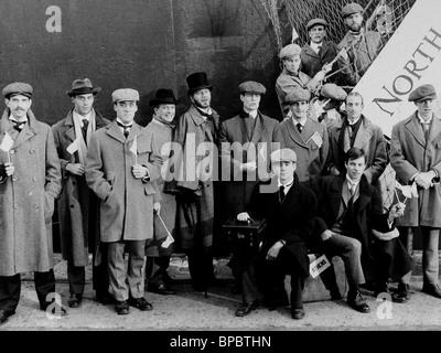 EDWARD WILEY, HUNT BLOCK, IAN MORTON, DAVID GILLIAM, DAVID OGDEN STIERS, MATT FREWER, KEITH EDWARDS, WILLIAM ARMSTRONG, - Stock Photo