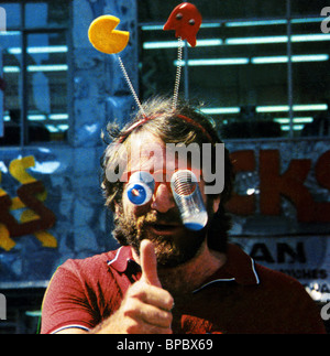ROBIN WILLIAMS MOSCOW ON THE HUDSON (1984) - Stock Photo