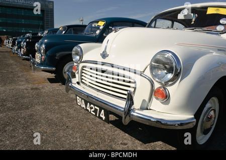 Crathes Classic Car Show
