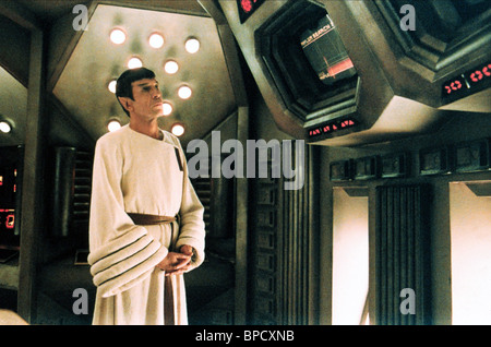 LEONARD NIMOY STAR TREK IV: THE VOYAGE HOME (1986) - Stock Photo