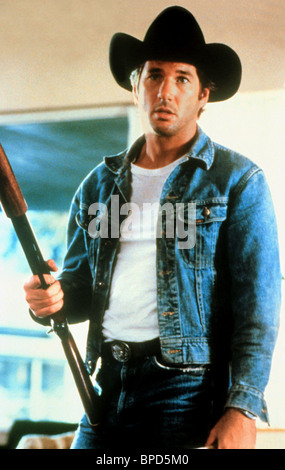 miles from home 1988 richard gere mfhe 023 stock photo