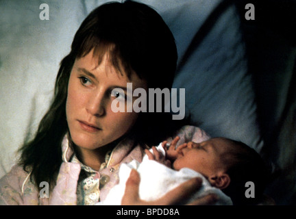 MARY STUART MASTERSON IMMEDIATE FAMILY (1989) - Stock Photo
