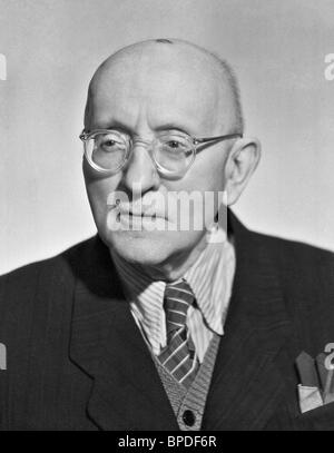 Peoples' Artist of Soviet Union Igor Grabar, 1957 - Stock Photo