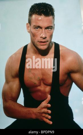 Jean Claude Van Damme A W O L Absent Stock Photos & Jean Claude ...