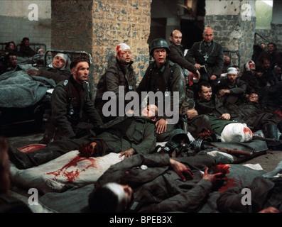 MOVIE SCENE STALINGRAD (1993 Stock Photo, Royalty Free ...