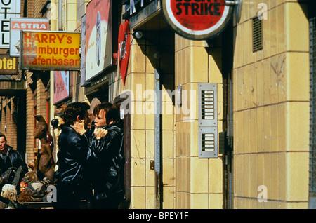 IAN HART, STEPHEN DORFF, BACKBEAT, 1994 - Stock Photo