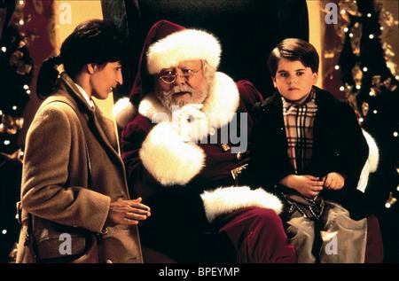 RICHARD ATTENBOROUGH MIRACLE ON 34TH STREET (1994) - Stock Photo