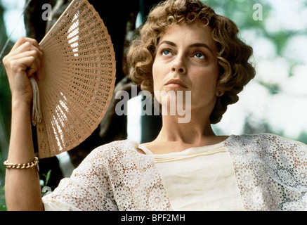 GRETA SCACCHI COUNTRY LIFE (1994) - Stock Photo