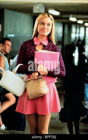 CHRISTINE TAYLOR THE BRADY BUNCH MOVIE (1995) - Stock Photo
