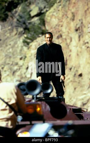 STEVEN SEAGAL UNDER SIEGE 2: DARK TERRITORY (1995) - Stock Photo