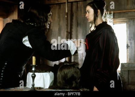 Scarlet Letter Film Demi Moore