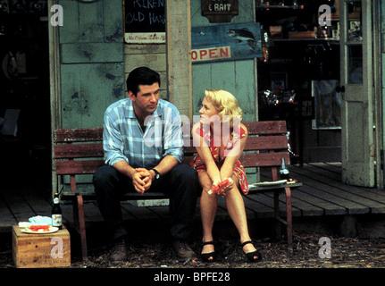 ALEC BALDWIN & MARY STUART MASTERSON HEAVEN'S PRISONERS (1996) - Stock Photo
