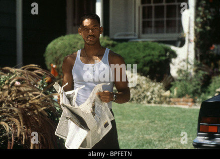 WILL SMITH INDEPENDENCE DAY (1996) - Stock Photo