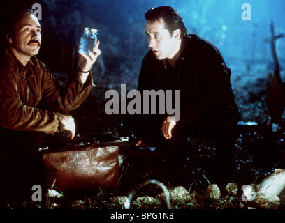 John Cusack Kevin Spacey Midnight In The Garden Of Good And Evil Stock Photo Royalty Free