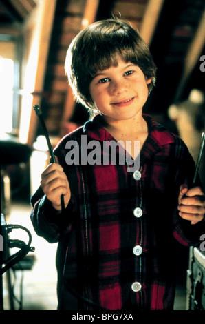 ALEX D. LINZ HOME ALONE 3 (1997) - Stock Photo