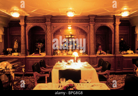Titanic Dinner Table Scene Related Keywords & Suggestions