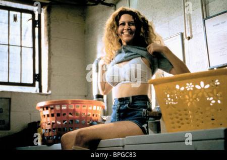 NATASHA LYONNE SLUMS OF BEVERLY HILLS (1998) - Stock Photo