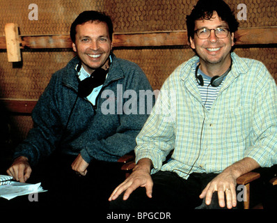BOBBY FARRELLY PETER FARRELLY THERE'S SOMETHING ABOUT MARY (1998) - Stock Photo