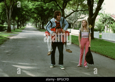 BEN STILLER, W. EARL BROWN, CAMERON DIAZ, THERE'S SOMETHING ABOUT MARY, 1998 - Stock Photo