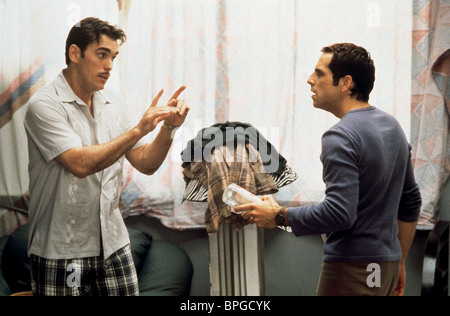 MATT DILLON, BEN STILLER, THERE'S SOMETHING ABOUT MARY, 1998 - Stock Photo