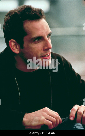 BEN STILLER THERE'S SOMETHING ABOUT MARY (1998) - Stock Photo