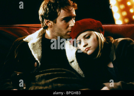ALESSANDRO NIVOLA, WITHERSPOON, BEST LAID PLANS, 1999 - Stock Photo