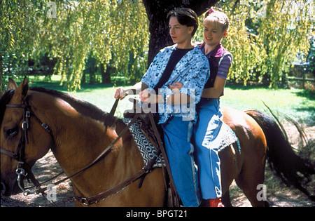 GREGORY SMITH, KIRSTEN STORMS, ZENON: GIRL OF THE 21ST CENTURY, 1999 - Stock Photo