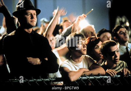 DAVID MORSE, DAVID SPECK, LUCAS BLACK, CRAZY IN ALABAMA, 1999 - Stock Photo