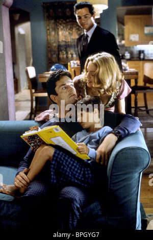 RUPERT EVERETT BENJAMIN BRATT MADONNA & MALCOLM STUMPF THE NEXT BEST THING (2000) - Stock Photo