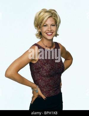 JENNA ELFMAN DHARMA & GREG (2000) - Stock Photo