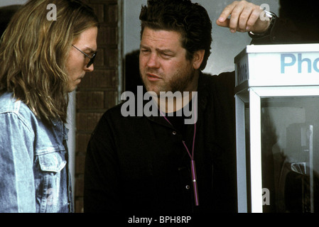 JOHNNY DEPP BLOW (2001) - Stock Photo