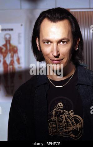 STEVE VALENTINE CROSSING JORDAN (2001) - Stock Photo