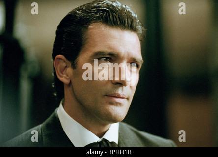 ANTONIO BANDERAS ORIGINAL SIN (2001) - Stock Photo