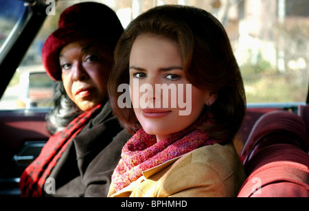 DELLA REESE & ROMA DOWNEY TOUCHED BY AN ANGEL (2001) - Stock Photo