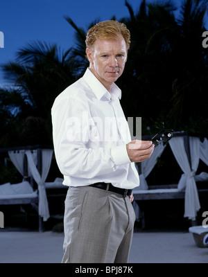 DAVID CARUSO C.S.I.: MIAMI ; CSI MIAMI (2002) - Stock Photo