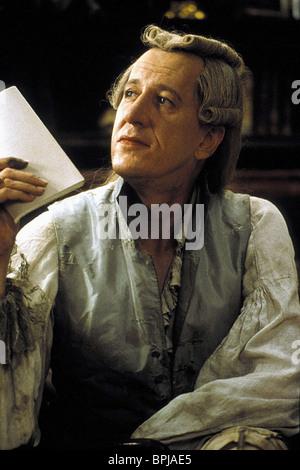 GEOFFREY RUSH QUILLS (2000) - Stock Photo