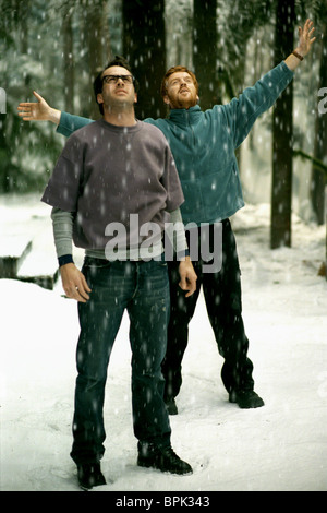JASON LEE & DAMIAN LEWIS DREAMCATCHER (2003) - Stock Photo