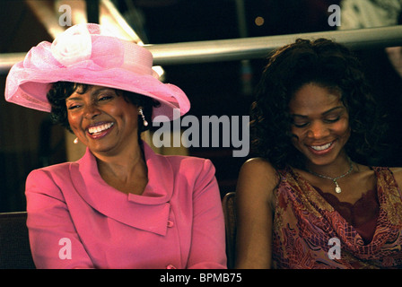 DEBBI MORGAN, KIMBERLY ELISE, WOMAN THOU ART LOOSED, 2004 - Stock Photo